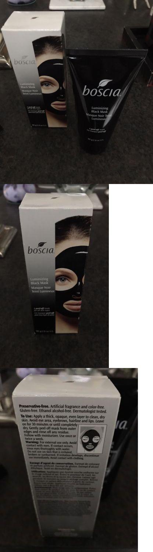 Masks and Peels: Boscia Luminizing Black Peel Off Mask 2.8 Oz Bnib -> BUY IT NOW ONLY: $38 on eBay!