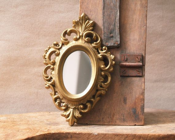 Best 25+ Gold Framed Mirror Ideas On Pinterest