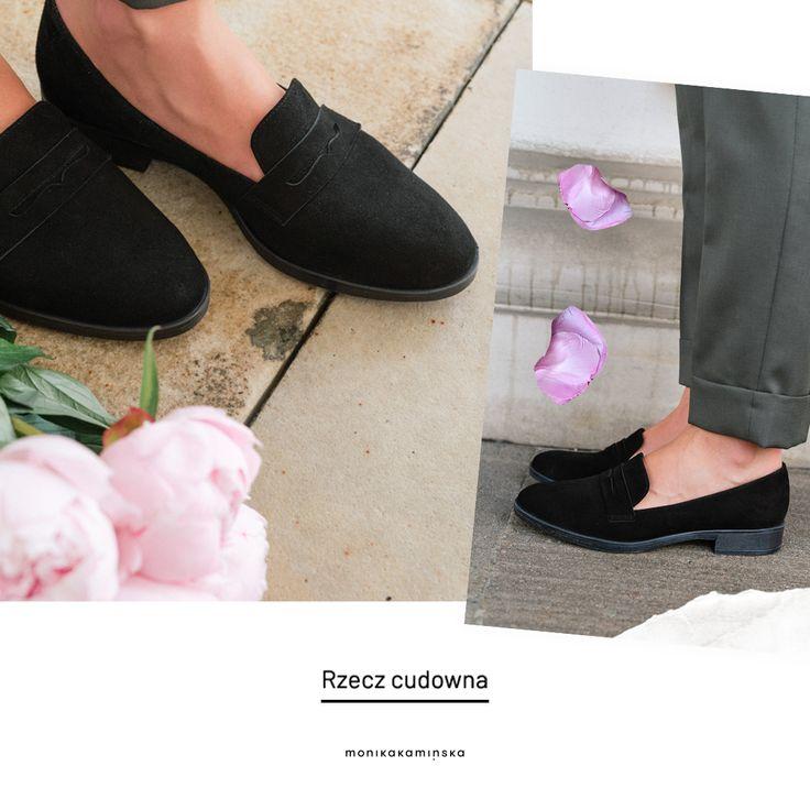 Mokasyny Cudowne Jak Marzenie Shoes Mule Shoe Slippers