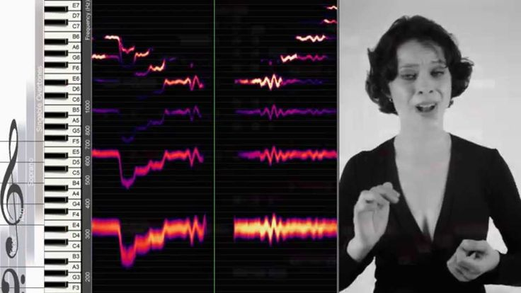 by Anna-Maria Hefele | http://www.anna-maria-hefele.com/ https://www.facebook.com/amoberton Original Video: Jo Zapf | http://www.invisual.de Sound Visualizat...