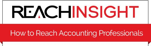 ReachInsight: How to Reach Accounting Professionals