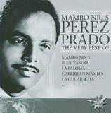 Mambo No. 5: The Very Best Of Perez Prado [CD], 25618211