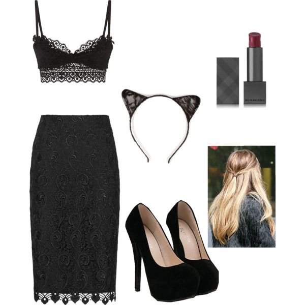 A fashion look from February 2015 featuring Reiss skirts and Agent Provocateur bras. Browse and shop related looks.