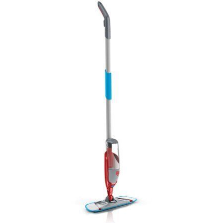 Dirt Devil Spray+Mop with Swipes, PD11000, Red