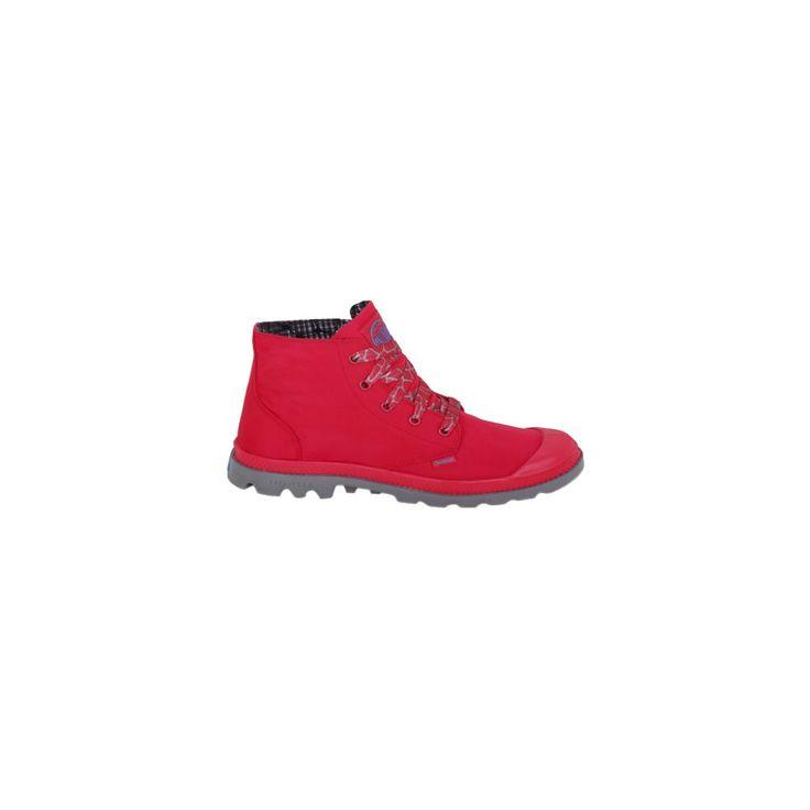 Bottes imperméables Pampa Puddle Lite de Palladium (Femmes) > Mountain Equipment Co-op. Livraison gratuite disponible