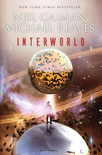 InterWorld ($1.99), by Neil Gaiman and Michael Reaves [HarperCollins]. You cant go wrong with Gaiman, especially at this price (which is so much more affordable that the forthcoming hardcover release of The Sandman Omnibus Vol. 1, which even at 51% off is over $70! I mean, sure its 37 total issues and over a thousand pages, but still...).