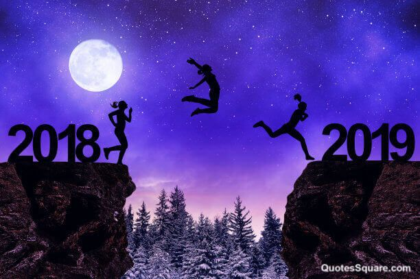 25 Goodbye 2019 Quotes and Hello N 2020 Wishes