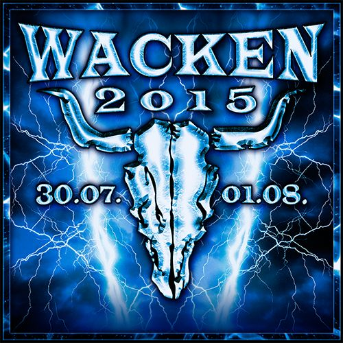 Wacken 2015: Festival Plans And Infrastructure Improvements