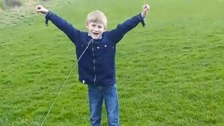 arracher une dent avec un quadcopter [video] - http://www.2tout2rien.fr/arracher-une-dent-avec-un-quadcopter-video/