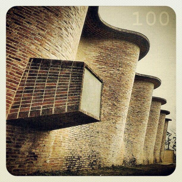 Eladio Dieste - IGLESIA DE ATLÁNTIDA: Dieste Innovation, E4 Dieste, Brick Architecture, Dieste Iglesia, Maestri Eladio Dieste, De Atlántida, Arq Eladio Dieste