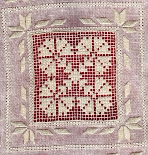 Ricamo, embroidery, broderie, bordado,.....: Tutorial: sfilato siciliano http://annalisaricamo.blogspot.it/p/tutorial-sfilato-siciliano.html#