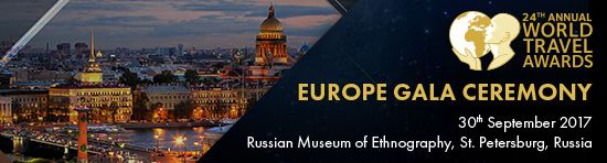 St. Petersburg, Russi, 2017-Oct-03 — /Travel PR News/ —Portugal was one of the big winners atWorld Travel Awards' Europe Gala Ceremony 2017.  On