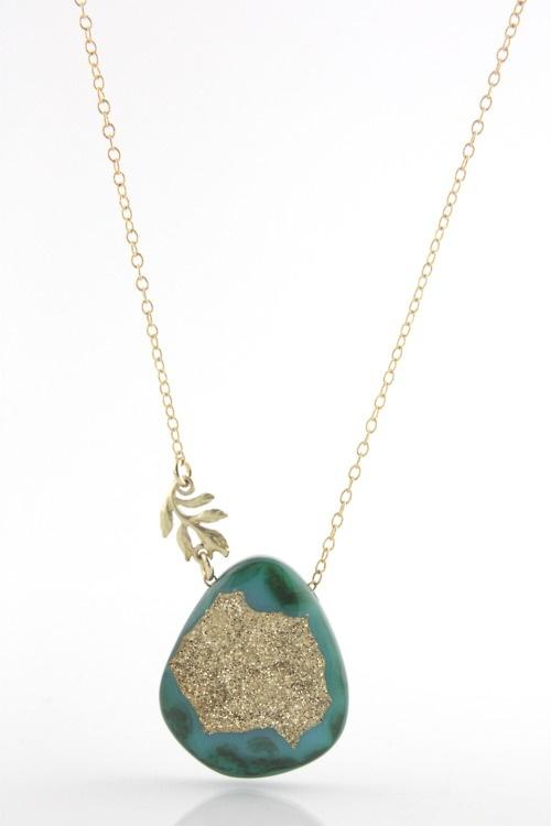 Turquoise <3