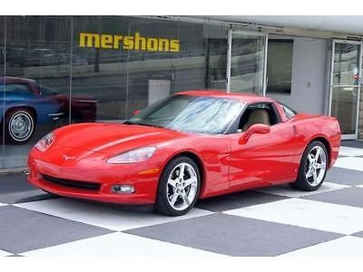 nice 2006 Chevrolet Corvette - For Sale View more at http://shipperscentral.com/wp/product/2006-chevrolet-corvette-for-sale/