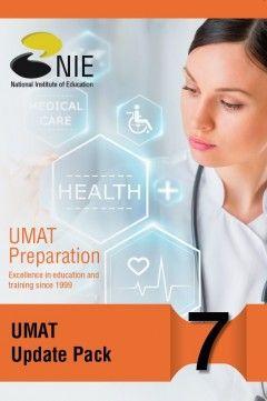 Book 7 : UMAT 2017 Update Pack