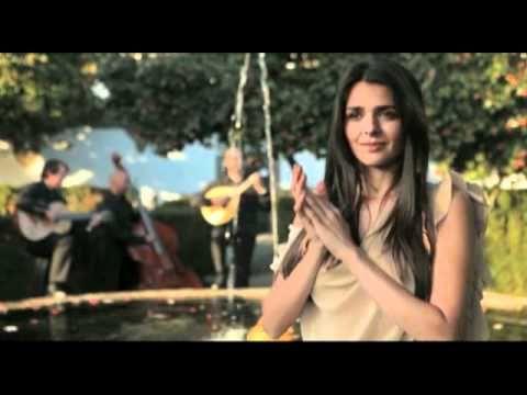 #Fado, Cuca Roseta - Nos teus braços