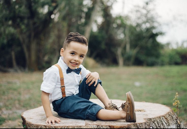 Leather Suspenders, Ring Bearer Outfit, Boys Suspenders, Wedding Suspenders, Boys Wedding Outfit, Toddler Suspenders, little boy fashion, cute kids clothes, baby bow tie, bow tie and suspenders, cake smash outfit, birthday boy
