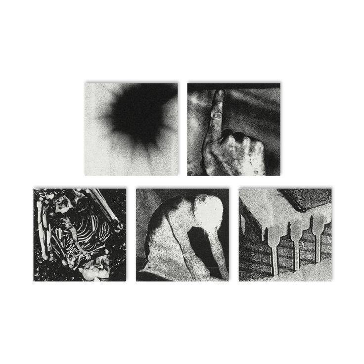 76 best Nine Inch Nails — EP\'s Trilogy images on Pinterest