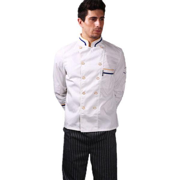 Chef uniform restaurant uniforms hotel design