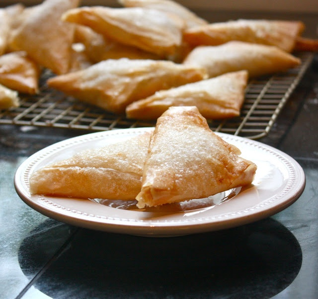 Ground Beef Phyllo Recipe: 23 Best Images About FILO (Phyllo) Dough Recipes On