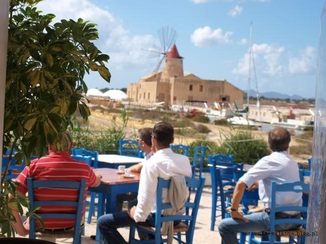 A cup of coffee? Let's go to Salines! - EASY TRAPANI .com