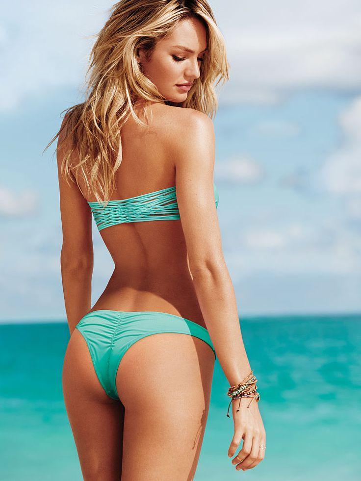 """Candice Swanepoel""-   Bikinis II   Pinterest"