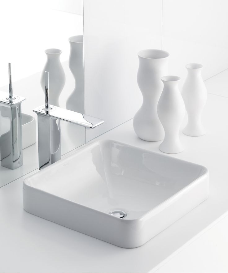 48 Best Images About Bathroom Sinks On Pinterest Minimalist Fashion Basins And Pedestal Sink