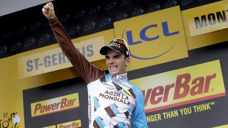 TOUR DE FRANCE 2016 - Romain Bardet (AG2R La Mondiale) va signer son premier podium sur le Tour de France dimanche à Paris. L'Auvergnat de 25 ans a désormais les moyens physiques de ses ambitions. Son perfectionnisme à l'entraînement, et sa faculté à...