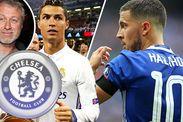 Cristiano Ronaldo to Chelsea: I want Real Madrid star at Stamford Bridge - Jason Cundy - https://buzznews.co.uk/cristiano-ronaldo-to-chelsea-i-want-real-madrid-star-at-stamford-bridge-jason-cundy -
