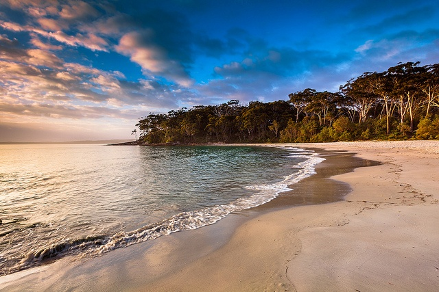 Blenheim Beach on Jervis Bay, south east coast of Australia - my most favourite place in the world and only 30 mins away!
