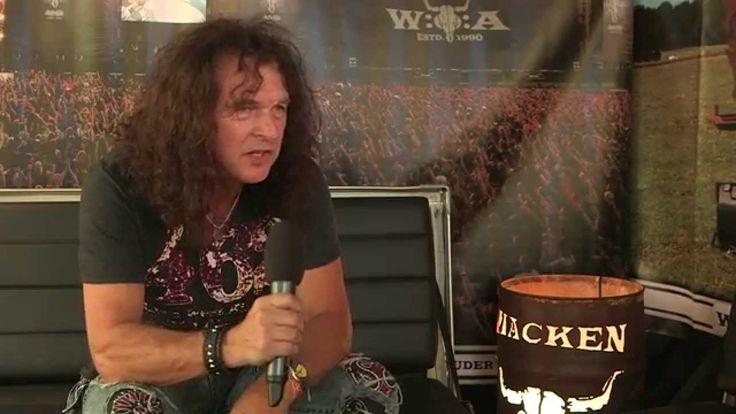 Interview: Accept x Wacken 2014