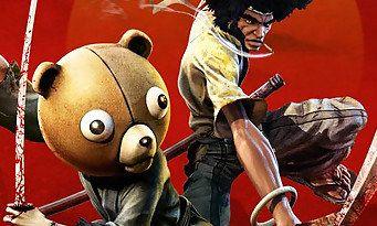 Afro Samurai 2 : le jeu est retiré de la vente à cause des critiques unanimement mauvaises