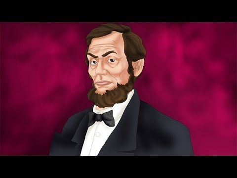a biography of abraham lincoln the american president Abraham lincoln, civil war: this bundle includes both my abraham lincoln hidden message scavenger hunt and my abraham lincoln bingo game with great student notes 2 fun activities to help your students learn about this famous american president this could either be a cut and paste assessment tool.