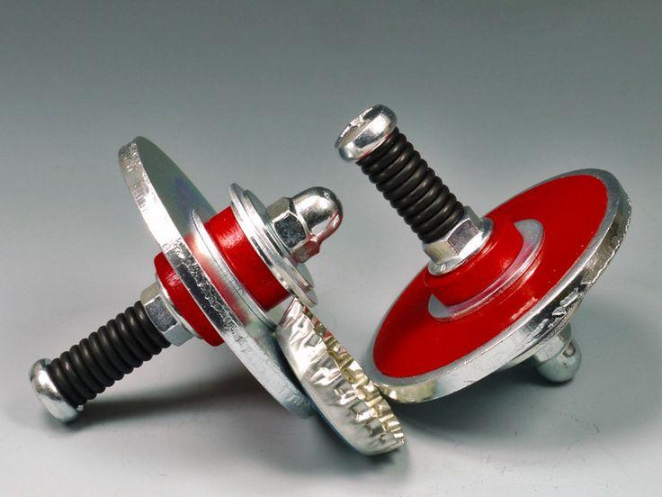Weiteres - Kapselheber-Kreisel - ein Designerstück von Kreisel-Art bei DaWanda