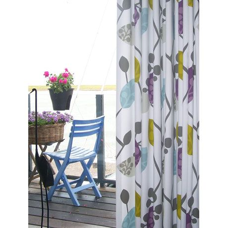 Binnenkijker #gordijn #curtains #Gardinen #Vorhänge