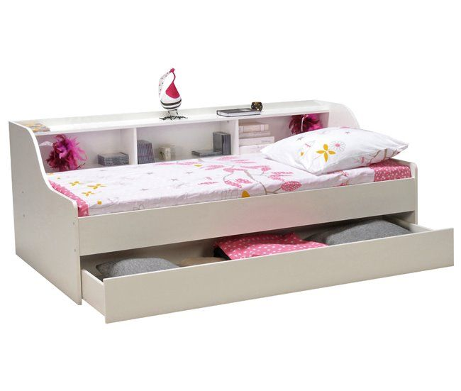 Sofa Cama Niza Conforama.Pin En Kids Room