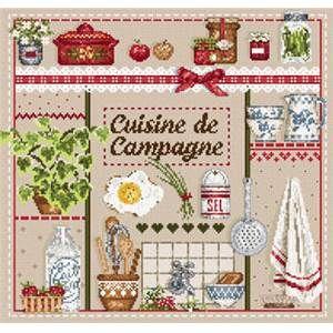 Cuisine de Campagne - Madame La F�e