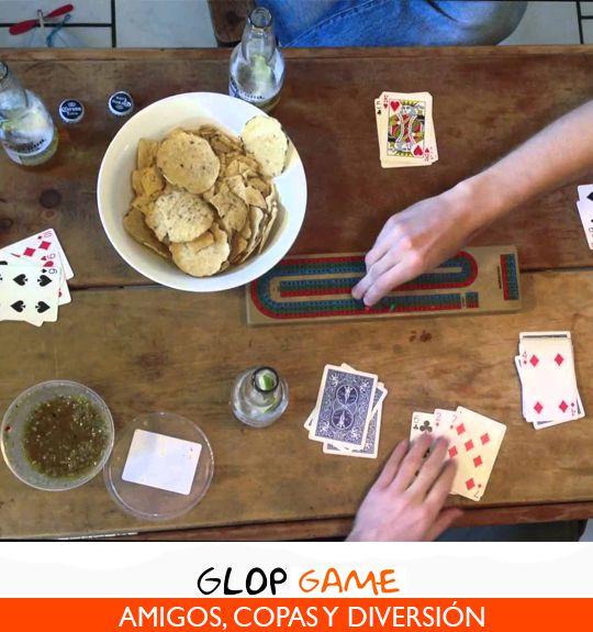 Se acerca el finde y nos tenemos que preparar!  Conoce los estos juegos para beber alcohol con tus amigos y pasarlo en grande! Los mejores juego de chupitos! :)