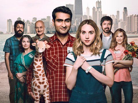"Watch The Big Sick Full Movies Online Free HD<br><a href=""http://bit.ly/2yVGg7q"" rel=nofollow target=_blank>http://bit.ly/2yVGg7q</a><br><br>The Big Sick Off Genre : Comedy, Drama, Romance<br>Stars : Kumail Nanjiani, Zoe Kazan, Holly Hunter, Ray Romano, Anupam Kher, Zenobia Shroff<br>Release : 2017-06-23<br>Runtime : 120 min.<br><br>Production : FilmNation Entertainment<br><br>Movie Synopsis:<br>Pakistan-born comedian Kumail Nanjiani and grad student Emily Gardner fall in love but struggle…"