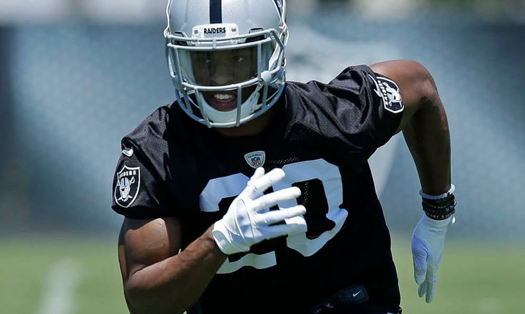 Williamson | Raiders need the swag Obi Melifonwu is offering = It's July. As we all wait for the final two weeks before training camp starts, we tend to glom onto silly things. Football bravado words are silly. Yet, we love them. The latest words to dominate the news.....