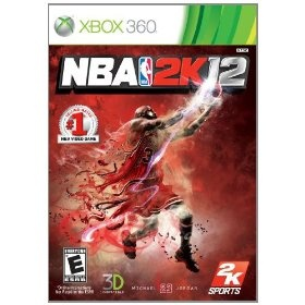 NBA 2K12(Covers May Vary). List Price: $39.99 Sale Price: $36.42 More Detail: http://www.giftsidea.us/item.php?id=b002i0jk38