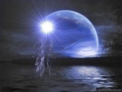 Tapeta: Země andělů