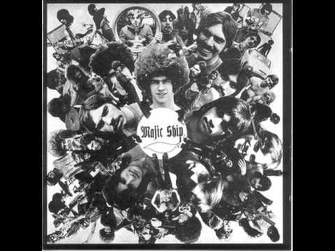 Majic Ship - Majic Ship 1970 (FULL ALBUM) [Psychedelic Rock   Acid Rock]