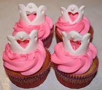 Princess: Princess Cupcakes, Crazy Cupcakes, Cakes And Cupcakes, Cakes Cupcakes, Cupcake Ideas, Princesses, En Cupcakes, Kroontjes Cupcakes