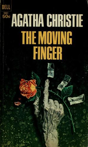 The moving finger by agatha christie essay