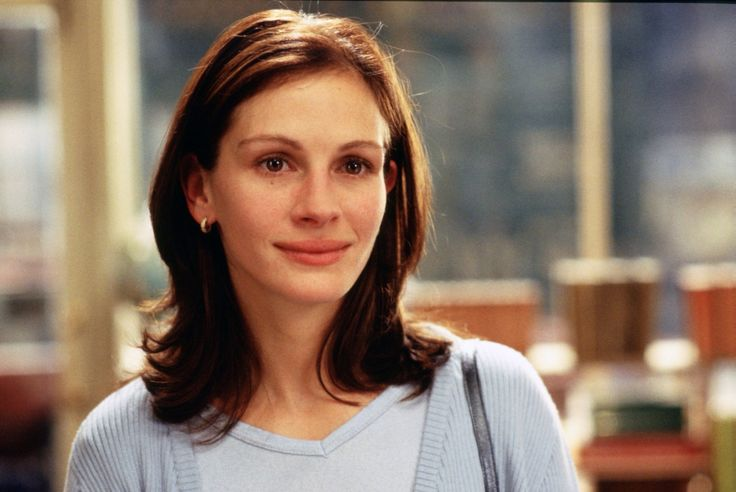 Julia Roberts in Notting Hill