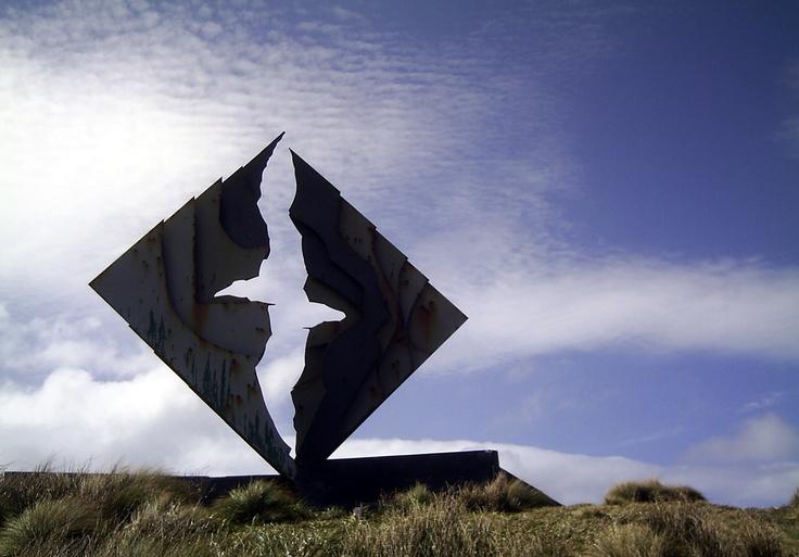Cabo de Hornos, el fin austral del mundo.