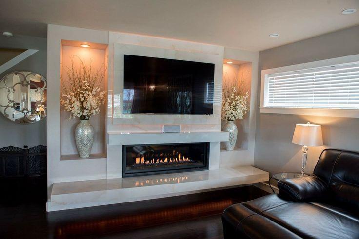 9 Astute Cool Tips: Livingroom Remodel Love living…