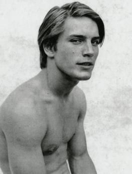 Joe Dallesandro in Interview Magazine
