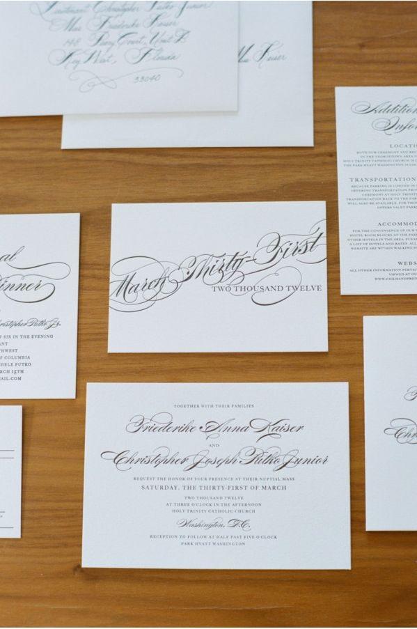 wedding invitation decoration clip art%0A classic invite